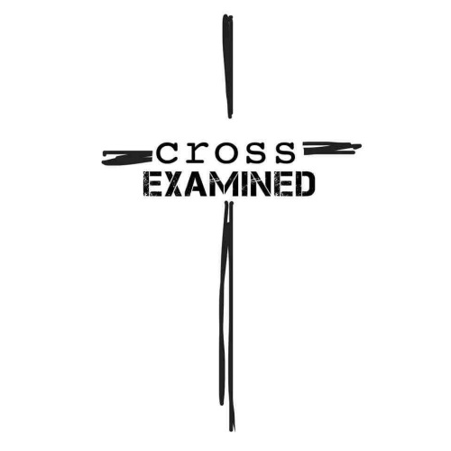 Cross Examined Logo